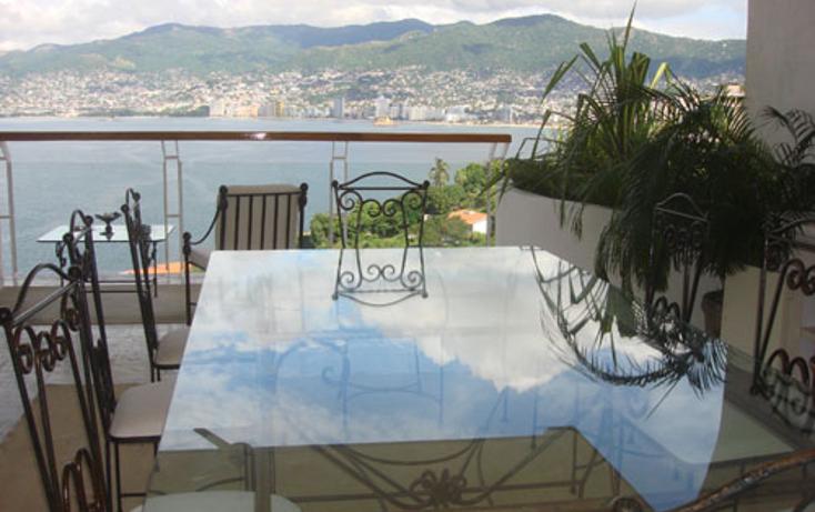 Foto de casa en renta en  , marina brisas, acapulco de juárez, guerrero, 1128275 No. 04