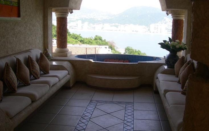 Foto de casa en renta en  , marina brisas, acapulco de juárez, guerrero, 1128475 No. 10