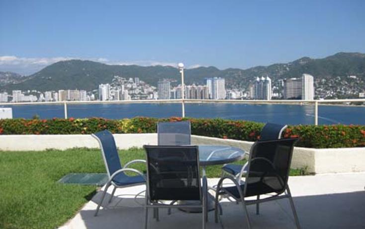 Foto de departamento en renta en  , marina brisas, acapulco de juárez, guerrero, 1137789 No. 01
