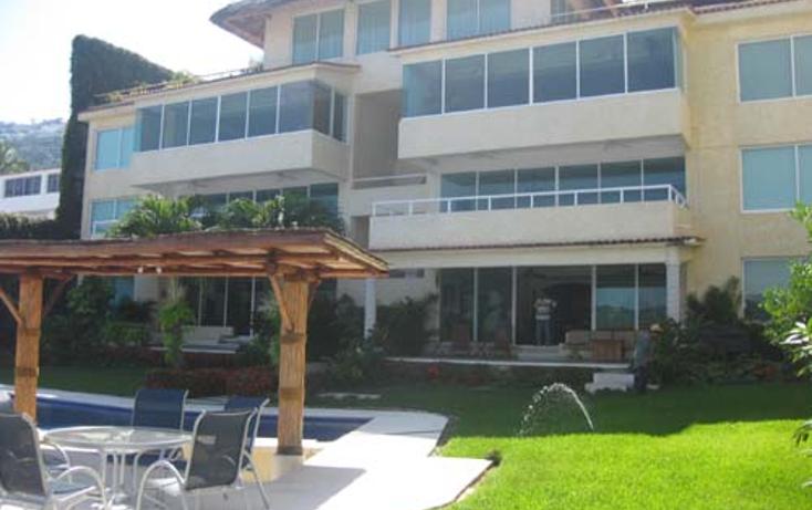 Foto de departamento en renta en  , marina brisas, acapulco de juárez, guerrero, 1137789 No. 04