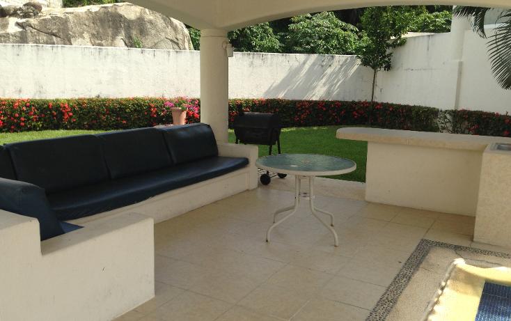 Foto de casa en renta en  , marina brisas, acapulco de juárez, guerrero, 1138009 No. 12