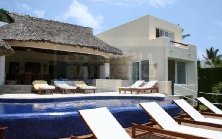 Foto de casa en venta en  , marina brisas, acapulco de juárez, guerrero, 1140971 No. 02