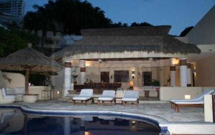 Foto de casa en venta en  , marina brisas, acapulco de juárez, guerrero, 1140971 No. 10