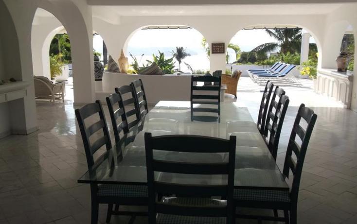 Foto de casa en renta en  , marina brisas, acapulco de juárez, guerrero, 1141119 No. 22