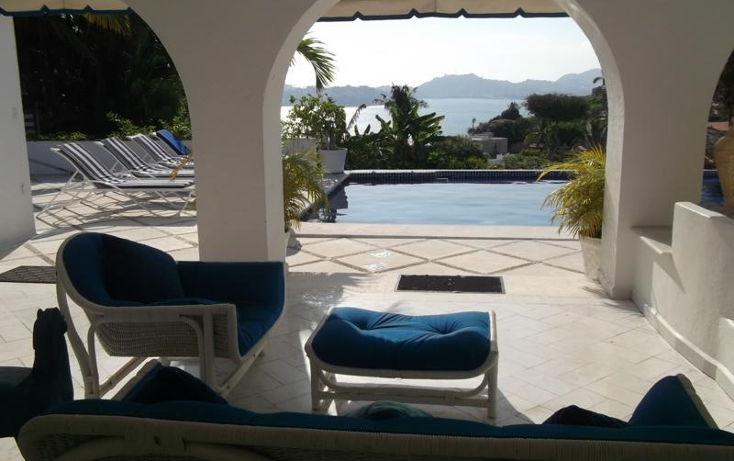 Foto de casa en renta en  , marina brisas, acapulco de juárez, guerrero, 1141119 No. 24