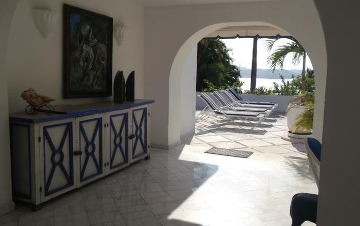 Foto de casa en renta en  , marina brisas, acapulco de juárez, guerrero, 1141119 No. 35
