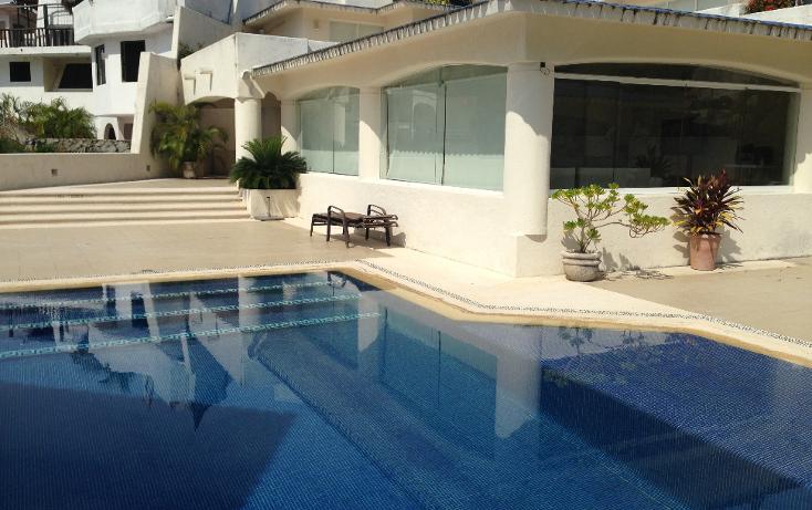 Foto de casa en venta en  , marina brisas, acapulco de ju?rez, guerrero, 1141143 No. 01