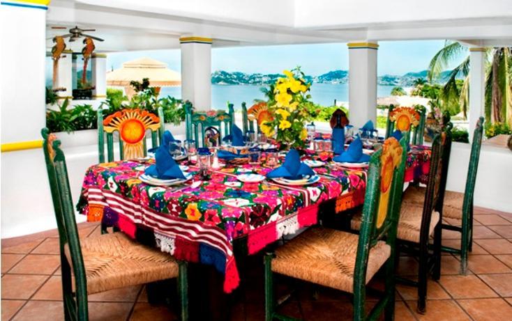 Foto de casa en renta en  , marina brisas, acapulco de juárez, guerrero, 1142419 No. 04