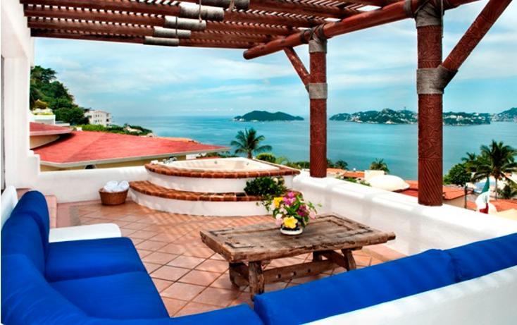 Foto de casa en renta en  , marina brisas, acapulco de juárez, guerrero, 1142419 No. 05