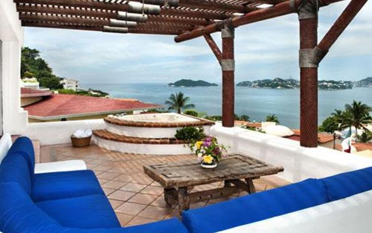 Foto de casa en renta en  , marina brisas, acapulco de juárez, guerrero, 1142419 No. 10
