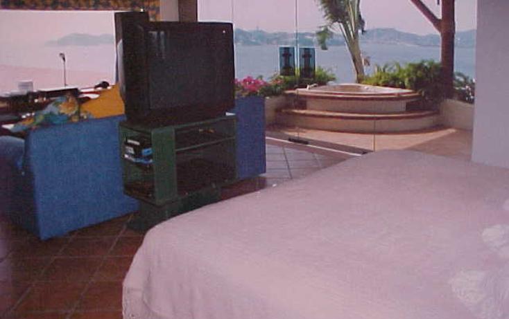 Foto de casa en renta en  , marina brisas, acapulco de juárez, guerrero, 1142419 No. 18