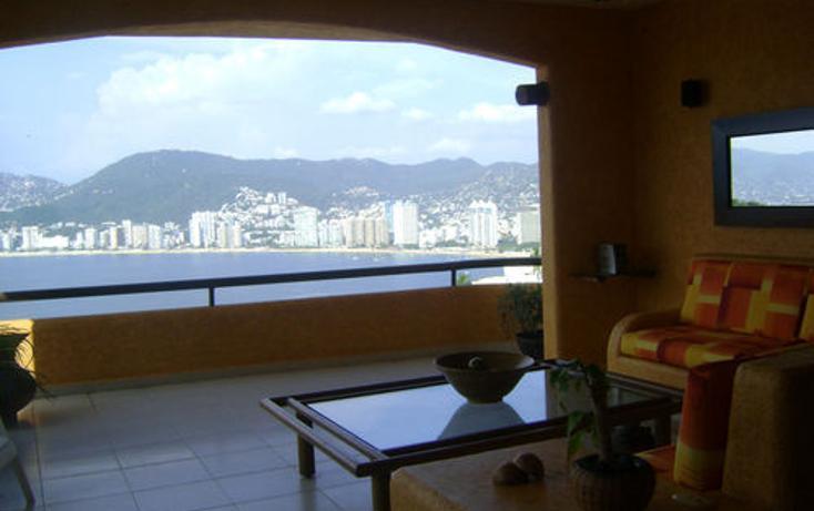 Foto de casa en renta en  , marina brisas, acapulco de juárez, guerrero, 1186791 No. 01