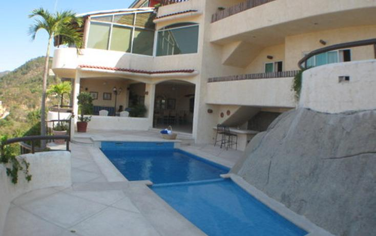 Foto de casa en renta en  , marina brisas, acapulco de juárez, guerrero, 1186791 No. 03