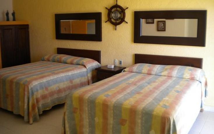 Foto de casa en renta en  , marina brisas, acapulco de juárez, guerrero, 1186791 No. 04