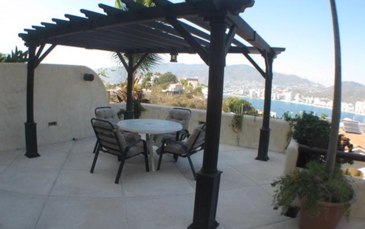 Foto de casa en renta en  , marina brisas, acapulco de juárez, guerrero, 1186791 No. 09