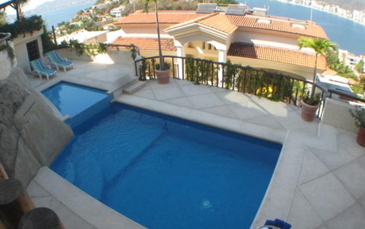 Foto de casa en renta en  , marina brisas, acapulco de juárez, guerrero, 1186791 No. 10