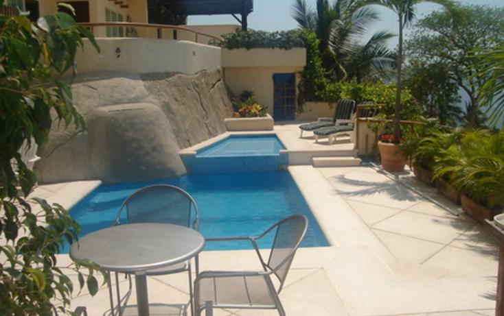 Foto de casa en renta en  , marina brisas, acapulco de juárez, guerrero, 1186791 No. 18