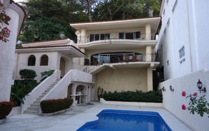 Foto de casa en venta en  , marina brisas, acapulco de juárez, guerrero, 1189053 No. 04