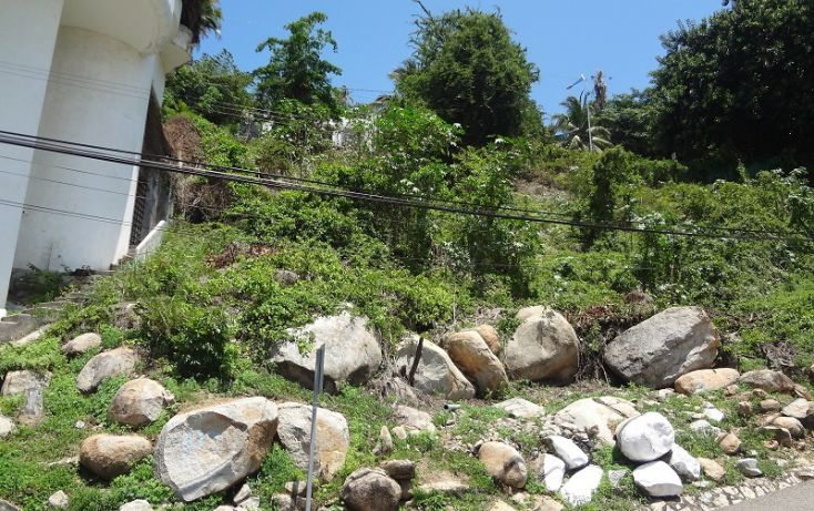 Foto de terreno habitacional en venta en, marina brisas, acapulco de juárez, guerrero, 1193189 no 02
