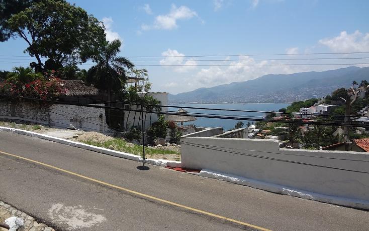 Foto de terreno habitacional en venta en  , marina brisas, acapulco de juárez, guerrero, 1193189 No. 03