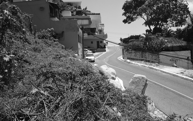 Foto de terreno habitacional en venta en  , marina brisas, acapulco de juárez, guerrero, 1193189 No. 04
