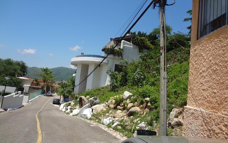 Foto de terreno habitacional en venta en  , marina brisas, acapulco de juárez, guerrero, 1193189 No. 06