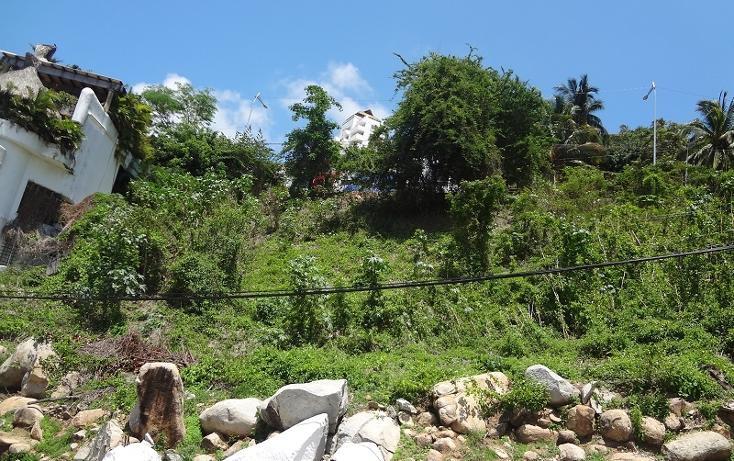 Foto de terreno habitacional en venta en  , marina brisas, acapulco de juárez, guerrero, 1193189 No. 07