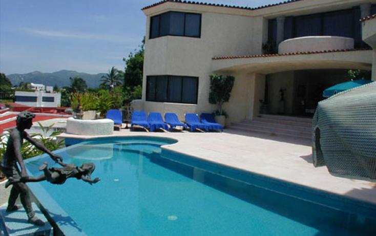 Foto de casa en venta en  , marina brisas, acapulco de juárez, guerrero, 1201593 No. 02