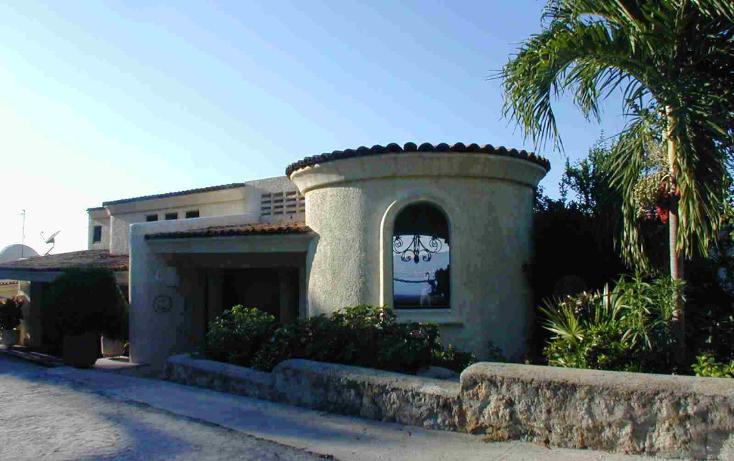 Foto de casa en venta en  , marina brisas, acapulco de juárez, guerrero, 1201593 No. 12