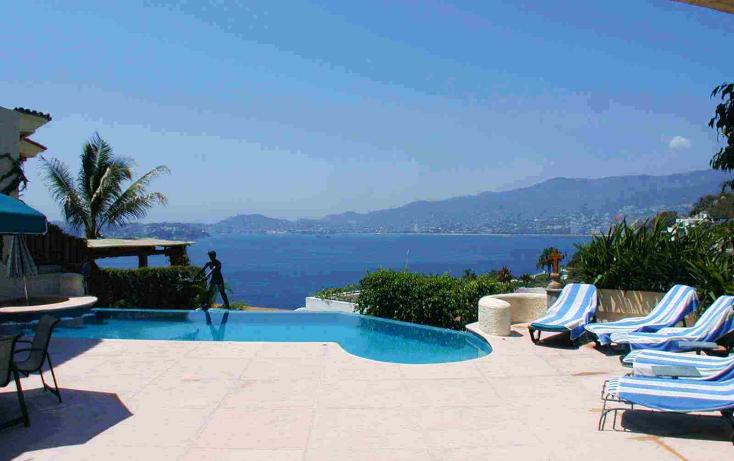 Foto de casa en renta en  , marina brisas, acapulco de juárez, guerrero, 1201597 No. 01