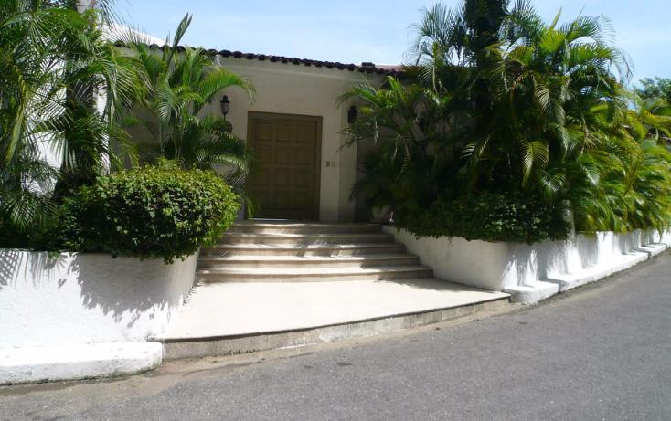 Foto de casa en renta en  , marina brisas, acapulco de juárez, guerrero, 1210277 No. 01