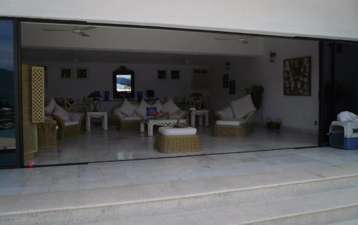 Foto de casa en renta en  , marina brisas, acapulco de juárez, guerrero, 1210277 No. 02