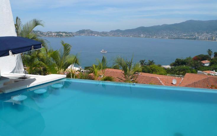 Foto de casa en renta en  , marina brisas, acapulco de juárez, guerrero, 1210277 No. 07