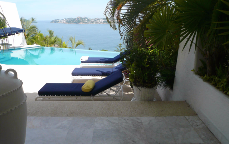 Foto de casa en renta en  , marina brisas, acapulco de juárez, guerrero, 1210277 No. 10