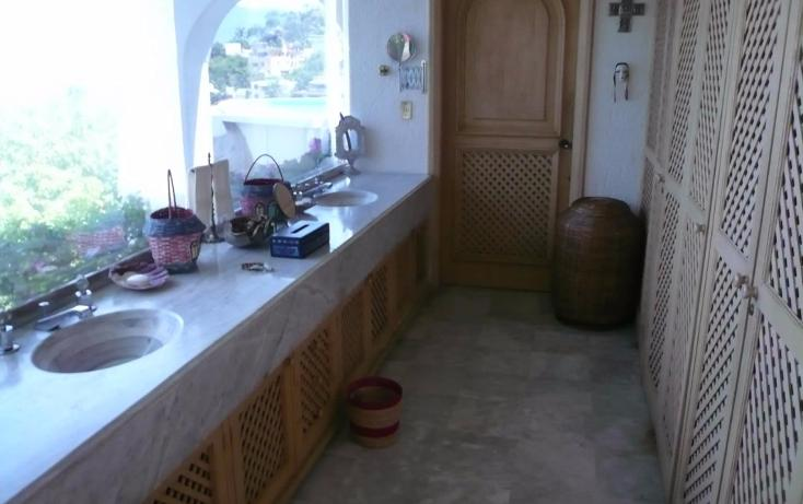 Foto de casa en renta en  , marina brisas, acapulco de juárez, guerrero, 1210277 No. 12
