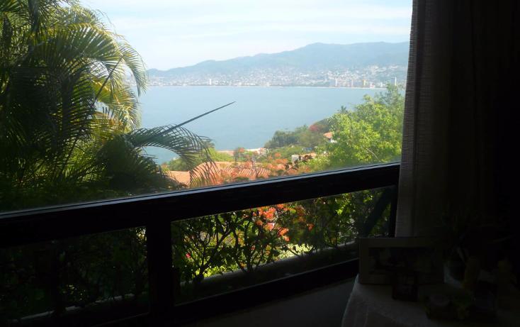Foto de casa en renta en  , marina brisas, acapulco de juárez, guerrero, 1210277 No. 13