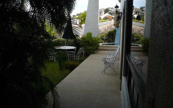 Foto de casa en renta en  , marina brisas, acapulco de juárez, guerrero, 1210277 No. 14