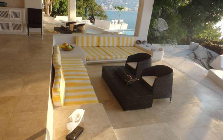 Foto de casa en renta en  , marina brisas, acapulco de ju?rez, guerrero, 1252511 No. 03