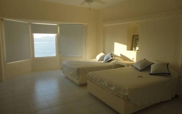 Foto de casa en renta en  , marina brisas, acapulco de ju?rez, guerrero, 1252511 No. 06