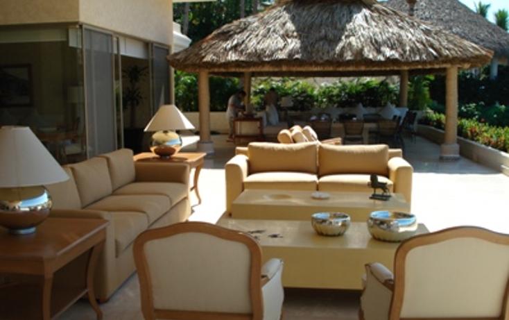 Foto de departamento en renta en  , marina brisas, acapulco de ju?rez, guerrero, 1260181 No. 10