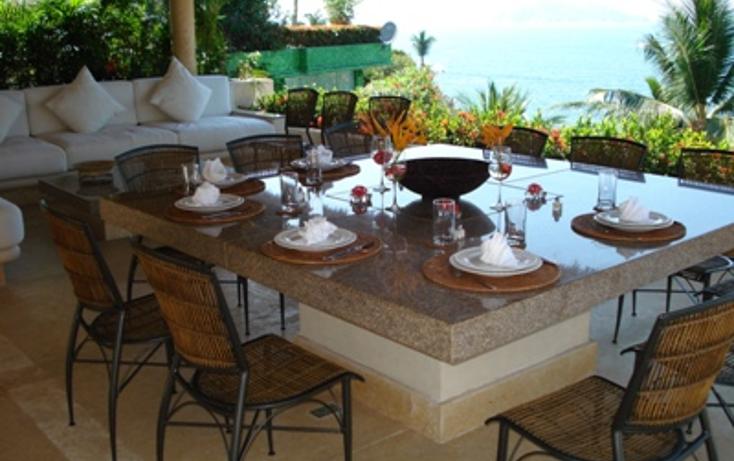 Foto de departamento en renta en  , marina brisas, acapulco de ju?rez, guerrero, 1260181 No. 12