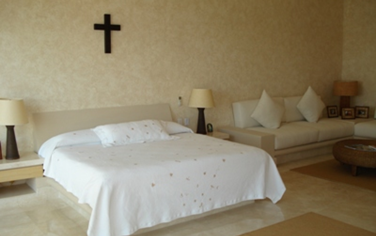 Foto de departamento en renta en  , marina brisas, acapulco de ju?rez, guerrero, 1260181 No. 13