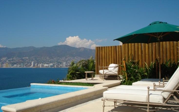 Foto de departamento en renta en  , marina brisas, acapulco de ju?rez, guerrero, 1260181 No. 16