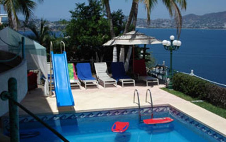 Foto de casa en renta en  , marina brisas, acapulco de ju?rez, guerrero, 1274923 No. 03