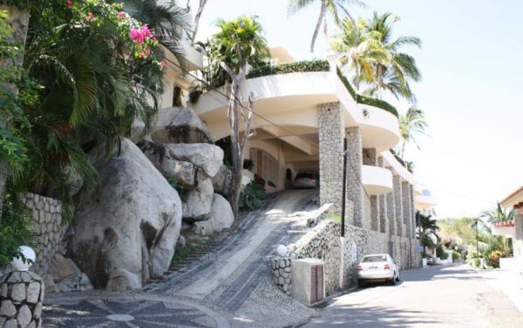 Foto de casa en renta en  , marina brisas, acapulco de ju?rez, guerrero, 1274923 No. 10