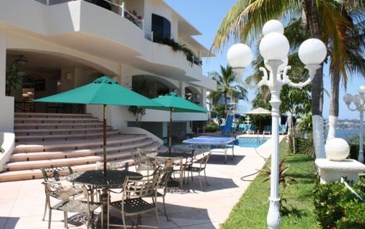 Foto de casa en renta en  , marina brisas, acapulco de ju?rez, guerrero, 1274923 No. 13