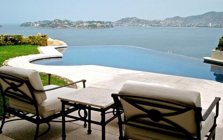 Foto de casa en venta en  , marina brisas, acapulco de ju?rez, guerrero, 1276369 No. 02