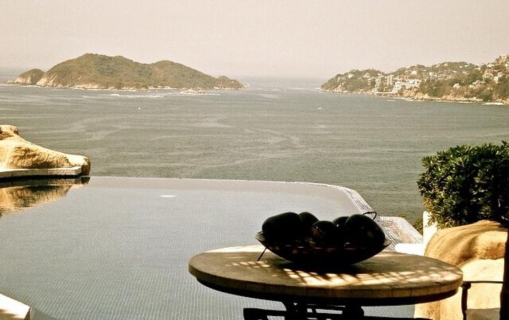 Foto de casa en venta en  , marina brisas, acapulco de ju?rez, guerrero, 1276369 No. 06