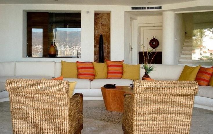 Foto de casa en venta en  , marina brisas, acapulco de ju?rez, guerrero, 1276369 No. 07
