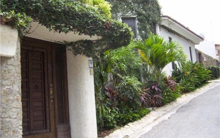 Foto de casa en venta en  , marina brisas, acapulco de ju?rez, guerrero, 1276369 No. 27